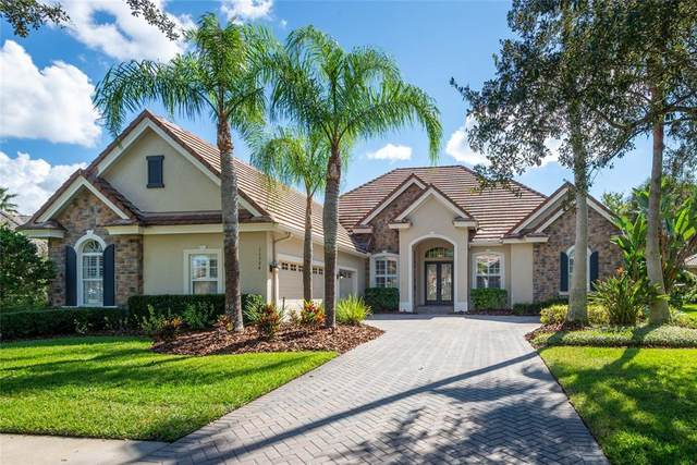 11904 Royce Waterford Circle, Tampa, FL 33626 (MLS #T3335541) :: Griffin Group
