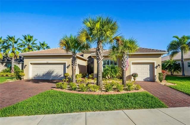 5003 Stone Harbor Circle, Wimauma, FL 33598 (MLS #T3335542) :: Medway Realty