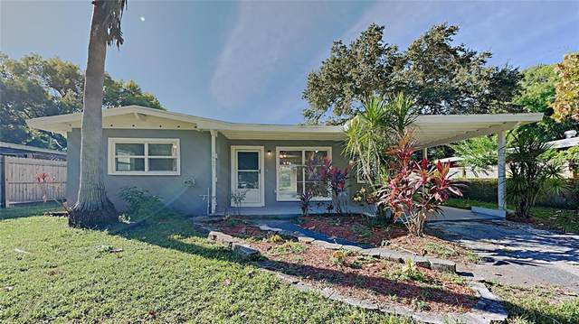 1937 Pinehurst Drive, Clearwater, FL 33763 (MLS #T3335545) :: Griffin Group