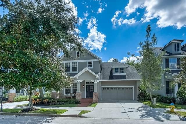 9424 Cavendish Drive, Tampa, FL 33626 (MLS #T3335562) :: The Heidi Schrock Team
