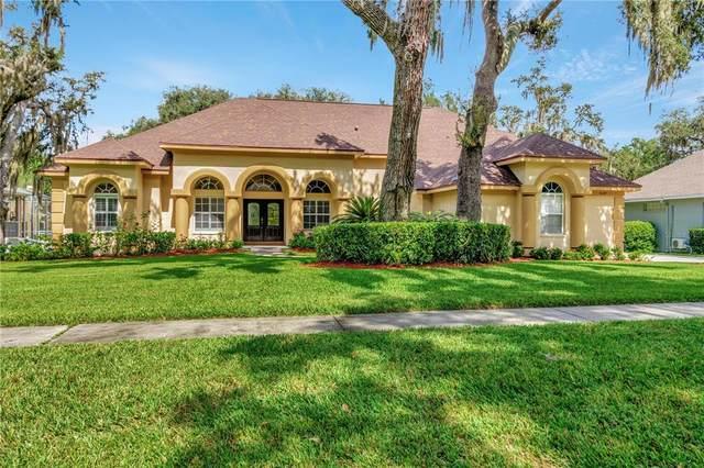 5107 Sylvan Oaks Drive, Valrico, FL 33596 (MLS #T3335592) :: Griffin Group