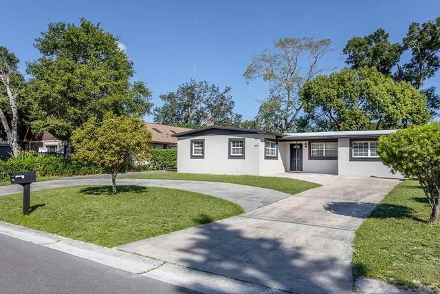 2809 W Patterson Street, Tampa, FL 33614 (MLS #T3335596) :: Everlane Realty