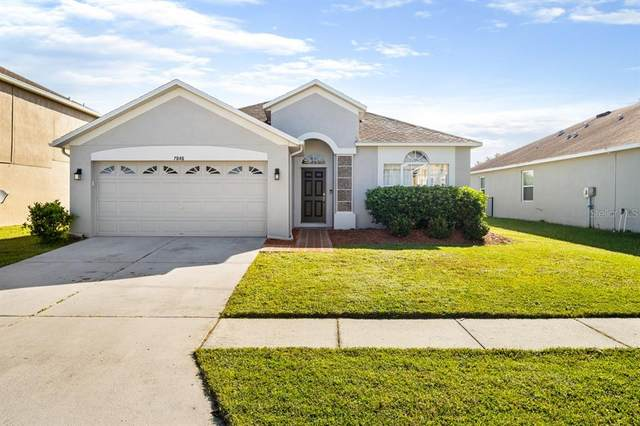 7846 Stoney Hill Drive, Wesley Chapel, FL 33545 (MLS #T3335598) :: Global Properties Realty & Investments
