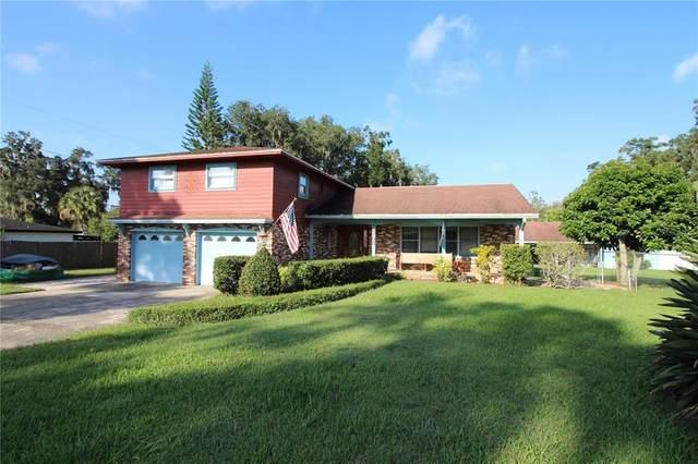 13705 Meadow Oaks Drive, Dover, FL 33527 (MLS #T3335600) :: Lockhart & Walseth Team, Realtors
