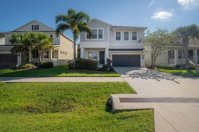7710 S Fitzgerald Street, Tampa, FL 33616 (MLS #T3335606) :: McConnell and Associates