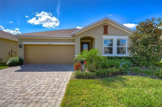 13915 Kingfisher Glen Drive, Lithia, FL 33547 (MLS #T3335607) :: The Duncan Duo Team