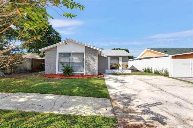 8622 Leeward Drive, Tampa, FL 33634 (MLS #T3335609) :: Global Properties Realty & Investments