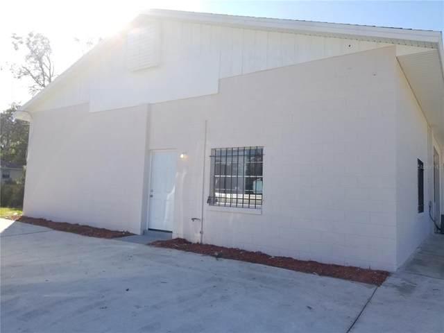 910 S Clara Avenue, Deland, FL 32720 (MLS #T3335624) :: The Hesse Team