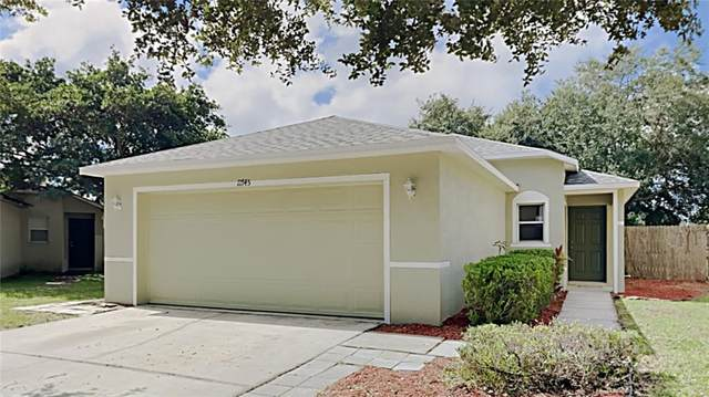 11745 Mango Cross Court, Seffner, FL 33584 (MLS #T3335626) :: Medway Realty