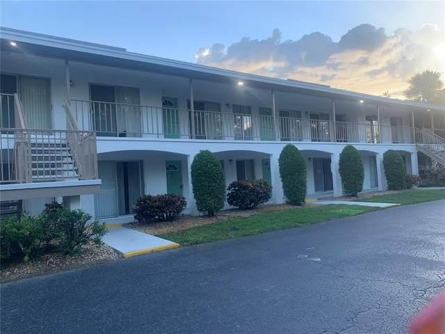 4035 S School Avenue A2, Sarasota, FL 34231 (MLS #T3335627) :: RE/MAX LEGACY