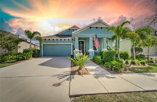5209 Admiral Pointe Drive, Apollo Beach, FL 33572 (MLS #T3335631) :: Heckler Realty