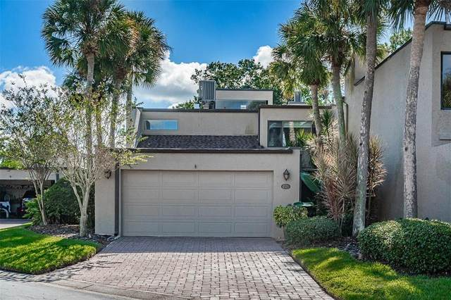 4520 Rolling Green Lane, Tampa, FL 33618 (MLS #T3335636) :: Global Properties Realty & Investments