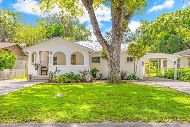 1112 W Kirby Street, Tampa, FL 33604 (MLS #T3335640) :: Global Properties Realty & Investments