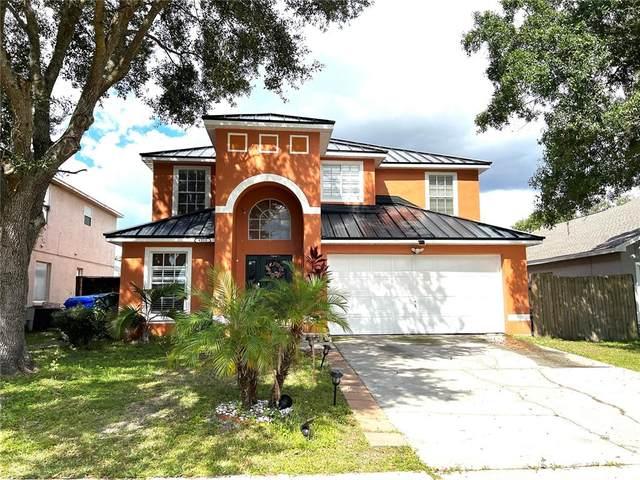 4313 Bay Brook Drive, Kissimmee, FL 34746 (MLS #T3335644) :: CENTURY 21 OneBlue