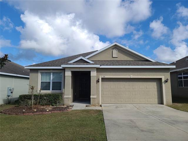30735 Water Lily Drive, Brooksville, FL 34602 (#T3335649) :: Caine Luxury Team
