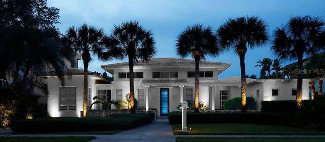5129 W Neptune Way, Tampa, FL 33609 (MLS #T3335654) :: The Heidi Schrock Team