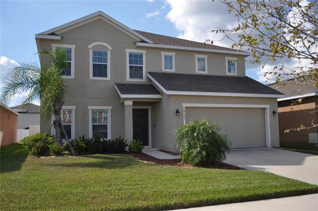 14131 Poke Ridge Drive, Riverview, FL 33579 (MLS #T3335655) :: Blue Chip International Realty