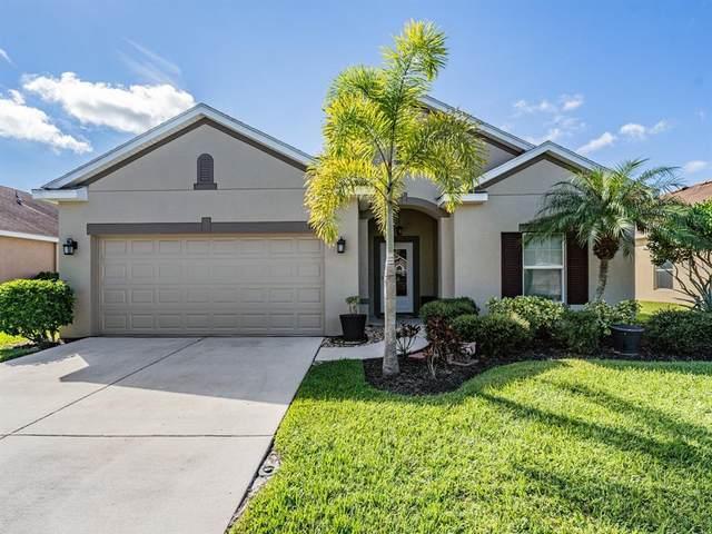 11237 82ND Street E, Parrish, FL 34219 (MLS #T3335662) :: CARE - Calhoun & Associates Real Estate