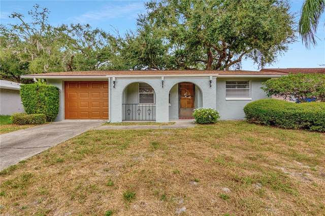 7311 San Salvadore Drive, Port Richey, FL 34668 (MLS #T3335673) :: Sarasota Home Specialists