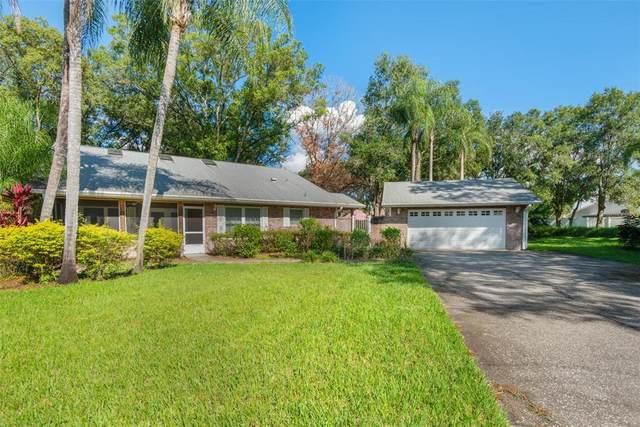 22939 Glen Court, Land O Lakes, FL 34639 (MLS #T3335677) :: Cartwright Realty