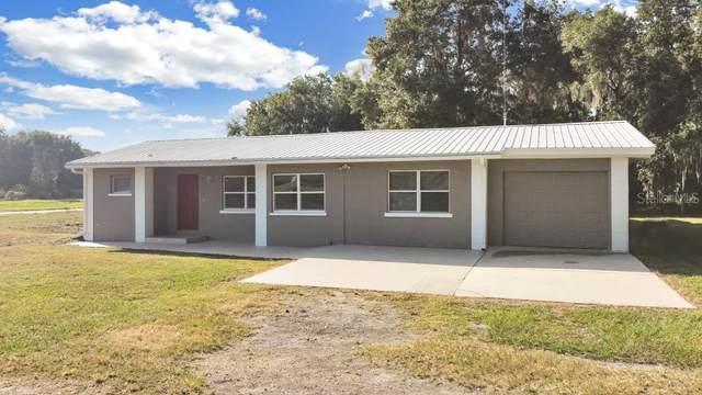 1217 W Terrace Dr, Plant City, FL 33563 (MLS #T3335685) :: Everlane Realty