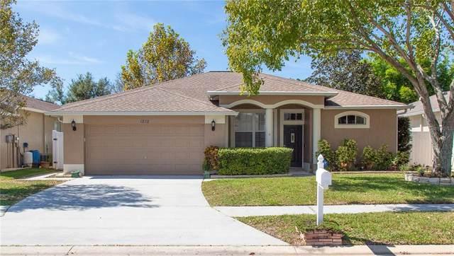 1812 Sea Oats Street, Tarpon Springs, FL 34689 (MLS #T3335686) :: Baird Realty Group
