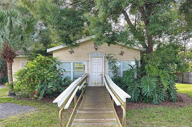1611 E Shell Point Road, Ruskin, FL 33570 (MLS #T3335715) :: Team Buky