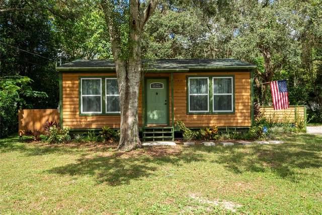 11939 Bethwood Avenue, New Port Richey, FL 34654 (MLS #T3335733) :: Delgado Home Team at Keller Williams