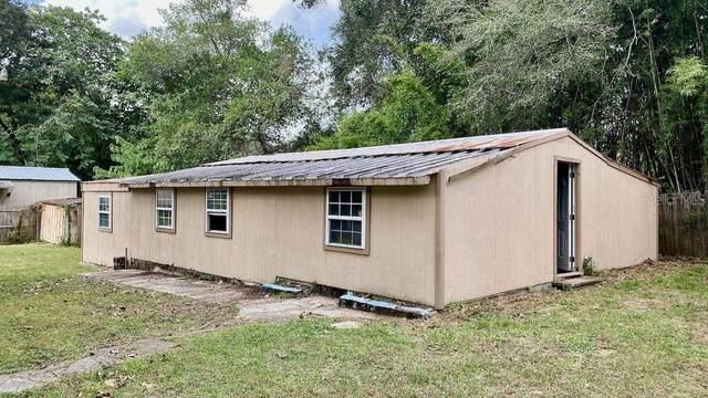 3249 E Buffalo Lane, Hernando, FL 34442 (#T3335753) :: Caine Luxury Team