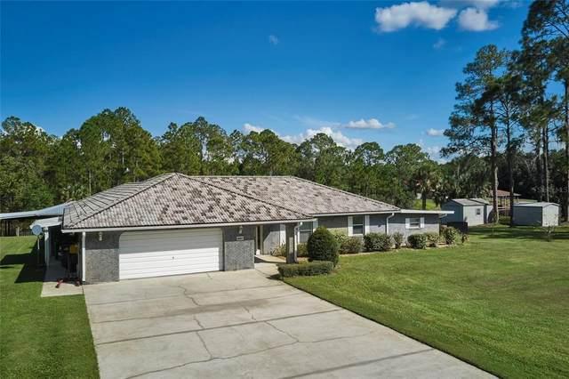 6841 Avocado Drive S, Indian Lake Estates, FL 33855 (MLS #T3335757) :: RE/MAX Local Expert