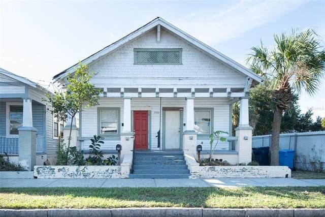2332 W Union Street, Tampa, FL 33607 (MLS #T3335773) :: Cartwright Realty
