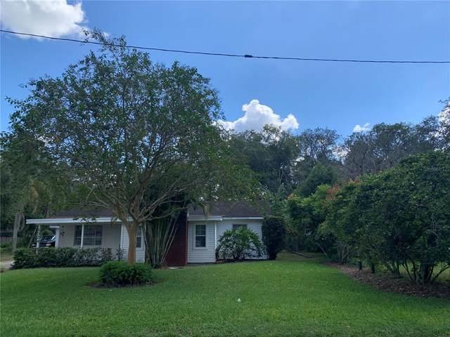 1324 Divot Lane, Tampa, FL 33612 (MLS #T3335795) :: Team Bohannon