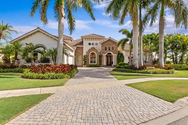 5405 Tybee Island Drive, Apollo Beach, FL 33572 (MLS #T3335802) :: Frankenstein Home Team