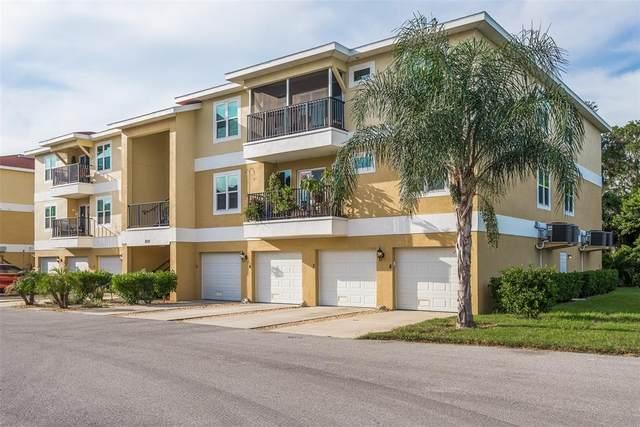 5111 Royal Palms Way #204, New Port Richey, FL 34652 (MLS #T3335809) :: RE/MAX Local Expert