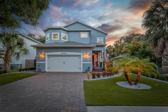 3206 W Price Avenue, Tampa, FL 33611 (MLS #T3335833) :: Future Home Realty