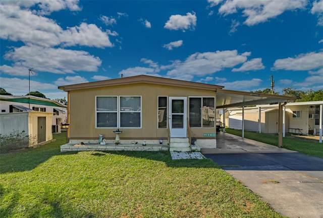 38748 Minnesota Avenue, Zephyrhills, FL 33542 (MLS #T3335835) :: Rabell Realty Group
