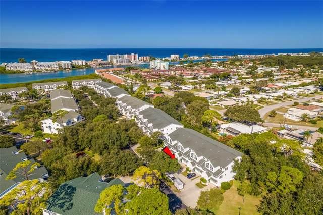 14649 Seminole Trail #5, Seminole, FL 33776 (MLS #T3335839) :: Premium Properties Real Estate Services