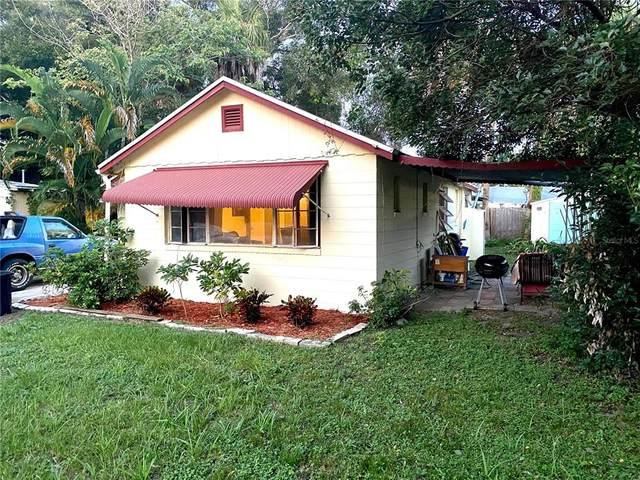 1846 51ST Street S, Gulfport, FL 33707 (MLS #T3335844) :: Bob Paulson with Vylla Home