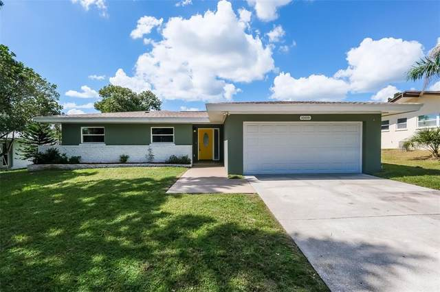 1008 Oakview Avenue, Clearwater, FL 33756 (MLS #T3335853) :: Griffin Group