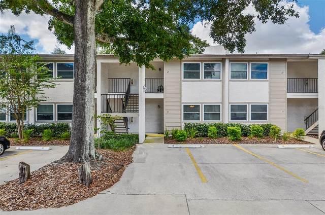 3109 W Horatio Street #14, Tampa, FL 33609 (MLS #T3335869) :: The Heidi Schrock Team