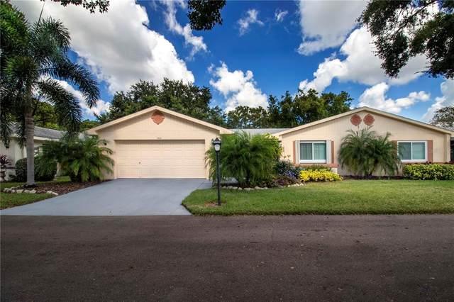 1535 Ingram Drive #90, Sun City Center, FL 33573 (MLS #T3335876) :: Visionary Properties Inc