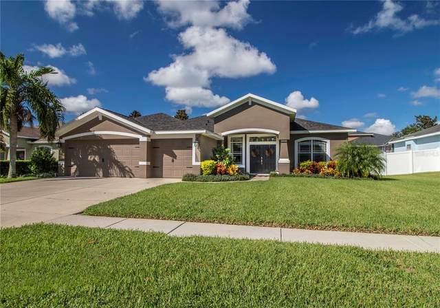 1618 Harvest Grove Court, Valrico, FL 33596 (MLS #T3335899) :: Frankenstein Home Team