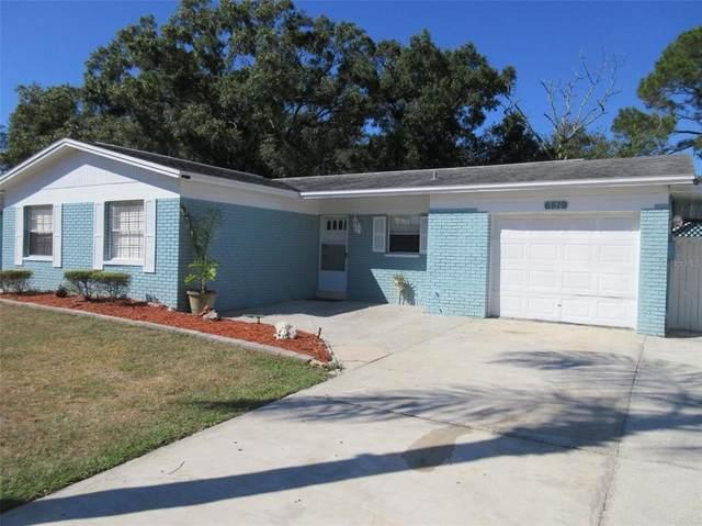 6519 Johns Road, Tampa, FL 33634 (MLS #T3335904) :: Florida Real Estate Sellers at Keller Williams Realty