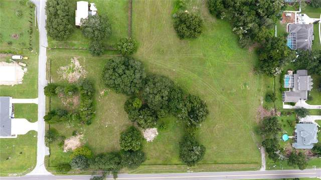 0 Durant Road, Dover, FL 33527 (MLS #T3335914) :: Medway Realty