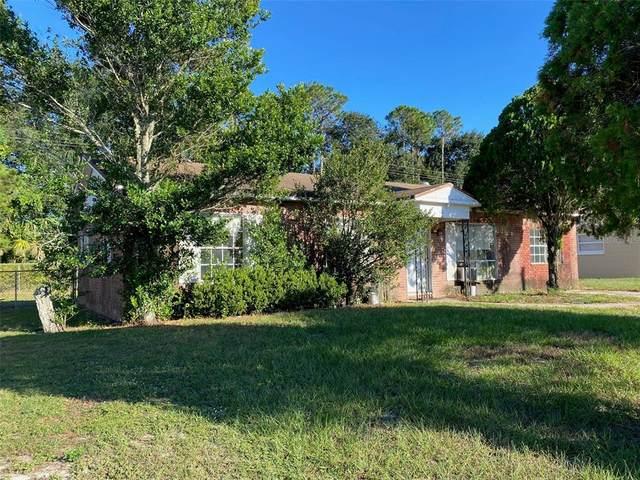 2723 Kathryn Avenue, Lakeland, FL 33805 (MLS #T3335931) :: Florida Real Estate Sellers at Keller Williams Realty