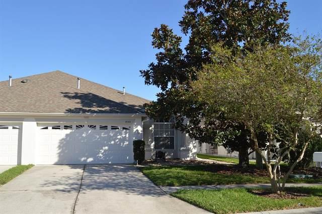 1844 Ravenridge Street, Wesley Chapel, FL 33543 (MLS #T3335943) :: Rabell Realty Group
