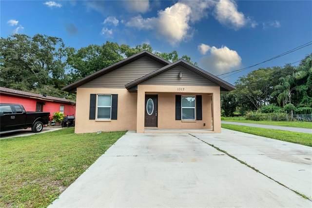 1312 E Church Street, Plant City, FL 33563 (MLS #T3335950) :: Florida Real Estate Sellers at Keller Williams Realty