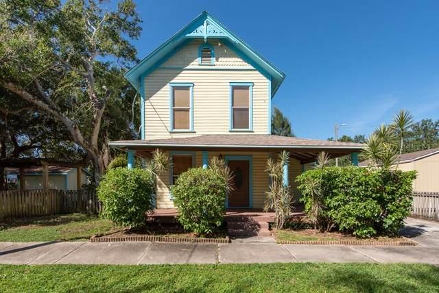 6829 S Fitzgerald Street, Tampa, FL 33616 (MLS #T3335956) :: Everlane Realty