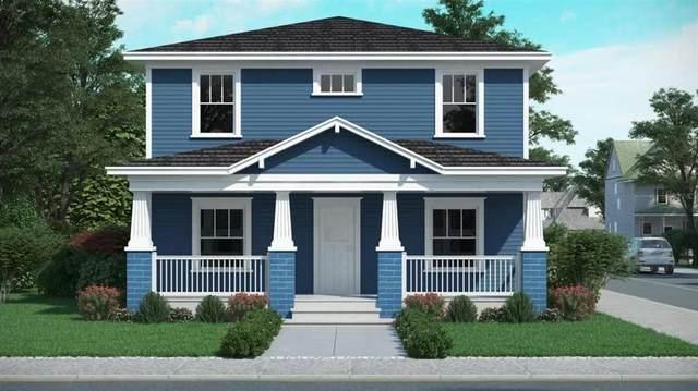 4806 N 11TH Street, Tampa, FL 33603 (MLS #T3335965) :: Florida Real Estate Sellers at Keller Williams Realty