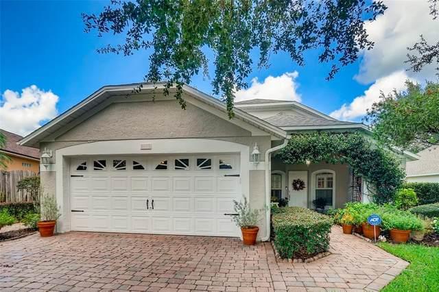 346 Pine Springs Drive, Debary, FL 32713 (MLS #T3335970) :: Realty Executives
